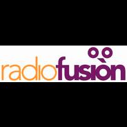 Radio Fusión 107.3-Logo