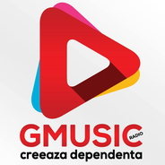 Radio GMusic-Logo