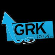 Radio GRK-Logo