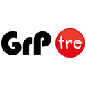 Radio G.R.P. Giornale Radio Piemonte-Logo