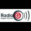 Radio G!-Logo