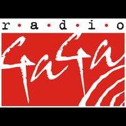 Rádió GaGa-Logo