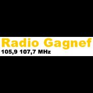Radio Gagnef-Logo