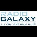 Radio Galaxy Ansbach 105,8 MHz-Logo