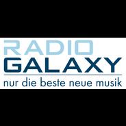 Radio Galaxy Mittelfranken-Logo