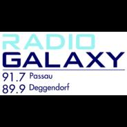 Radio Galaxy Passau-Logo
