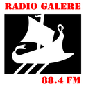 Radio Galère-Logo