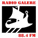 Radio Galère-Logo
