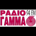 Radio Gamma 94 FM-Logo