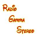 Radio Gamma Stereo-Logo