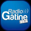 Radio Gâtine-Logo