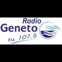 Radio Geneto FM-Logo