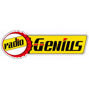Radio Genius-Logo