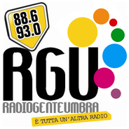 Radio Gente Umbra-Logo