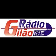 Rádio Gilão FM-Logo
