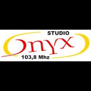 Radio Glas Drine Studio Onyx-Logo