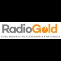 Radio Gold Alessandria-Logo