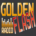 Radio Golden Flash-Logo