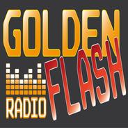 Radio Golden Flash-Logo