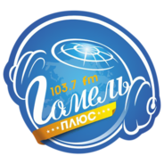 Radio Gomel Plus-Logo