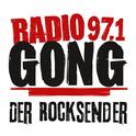 Radio Gong 97.1-Logo