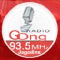 Radio GONG-Logo