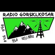 Radio Gorski Kotar-Logo
