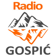 Radio Gospi?-Logo