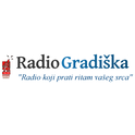 Radio Gradiška-Logo