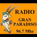 Radio Gran Paradiso-Logo