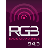 Radio Grand Brive-Logo