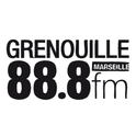 Radio Grenouille-Logo