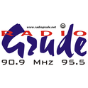 Radio Grude-Logo