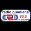 Rádio Guadiana-Logo