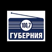 Radio Gubernia-Logo