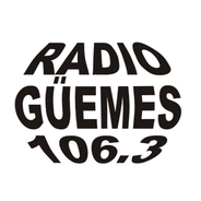 Radio Guemes 106.3-Logo
