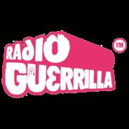 Radio Guerrilla-Logo