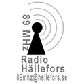 Hällefors Närradio-Logo
