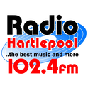 Radio Hartlepool-Logo
