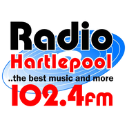 Radio Hartlepool-Logo