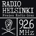 Radio Helsinki 92.6-Logo