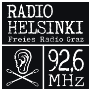 Radio Helsinki 92.6-Logo