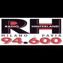 Radio Hinterland Binasco-Logo