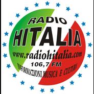 Radio Hitalia-Logo