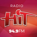 Radio HiT 94.9-Logo