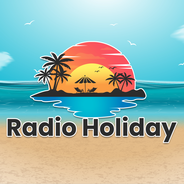 Radio Holiday-Logo