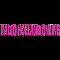 Radio Holland Online-Logo