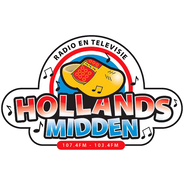 Radio Hollands Midden-Logo