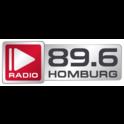 Radio Homburg 89.6-Logo