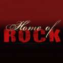 Radio Home of Rock-Logo